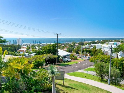 Property in Alexandra Headland - Sold for $1,240,000