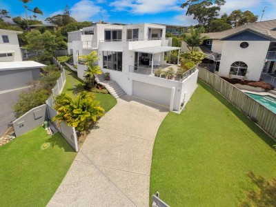 Property in Alexandra Headland - Sold for $1,590,000