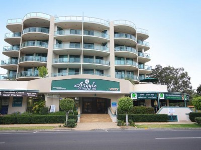 Property in Maroochydore - Sold for $225,000
