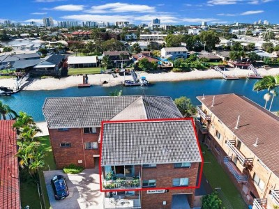 Property in Mooloolaba - Sold for $295,000
