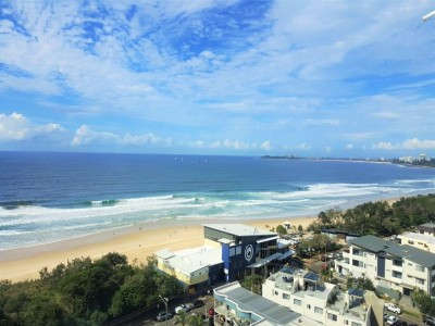 Property in Maroochydore - Sold for $1,030,000