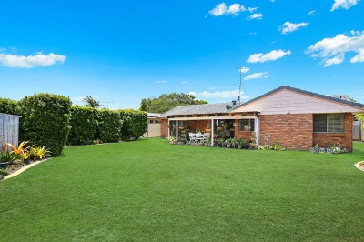 Property in Parrearra - Sold for $495,000