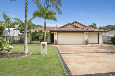 Property in Coolum Beach - Sold for $571,000
