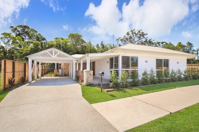 Property in Buderim - Sold for $537,500