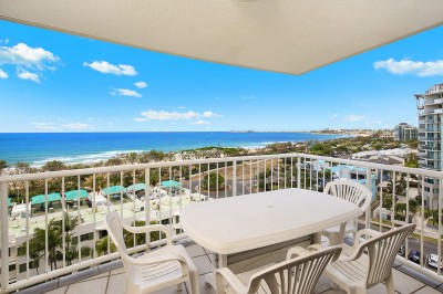 Property in Maroochydore - Sold for $572,500