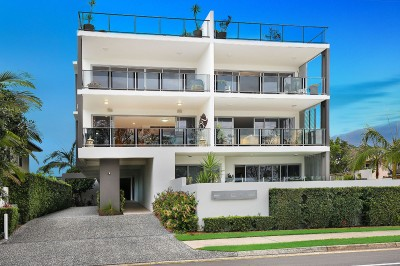 Property in Maroochydore - Sold for $845,000