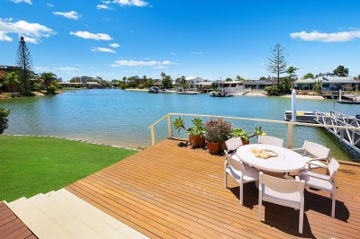 Property in Mooloolaba - Sold for $1,390,000