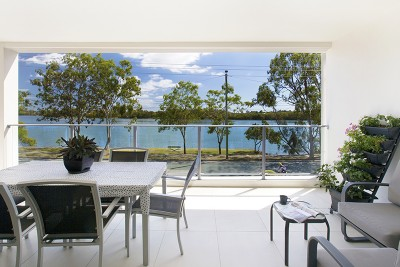Property in Maroochydore - Sold for $755,000