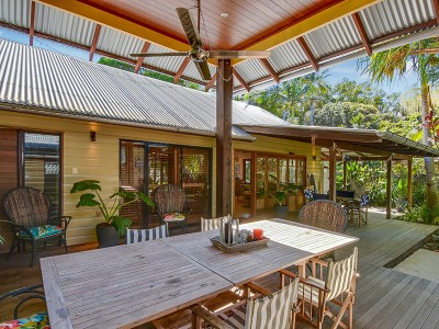 Property in Mudjimba - Sold for $695,000