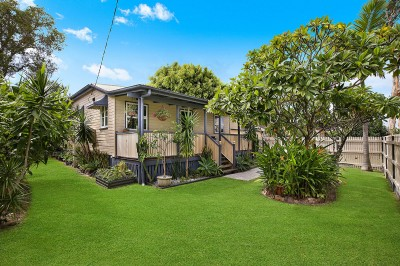 Property in Maroochydore - Sold for $725,000