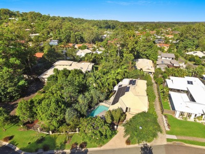 Property in Buderim - Sold for $775,000