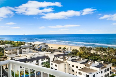 Property in Maroochydore - Sold for $559,000