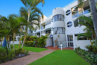 Property in Maroochydore - Sold for $523,000