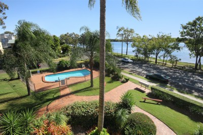 Property in Maroochydore - Sold for $310,000