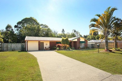 Property in Buderim - Sold for $530,000