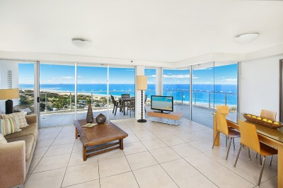 Property in Maroochydore - Sold for $615,000
