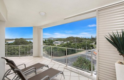 Property in Maroochydore - Sold for $650,000
