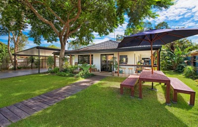 Property in Coolum Beach - Sold for $672,000