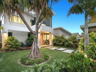 Property in Mooloolaba - Sold for $1,740,000