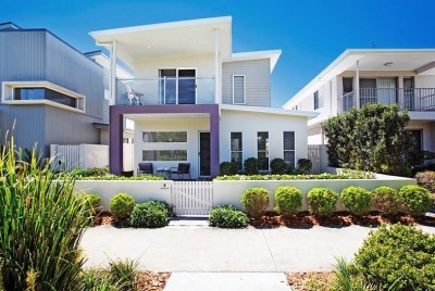 Property in Maroochydore - Sold for $575,000