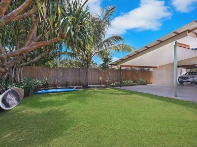 Property in Alexandra Headland - Sold for $695,000