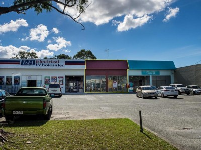 Property in Bundall - CONTACT AGENT FOR RENTAL PRICE
