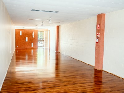 Property in Springwood - $1,650 per calendar month + GST