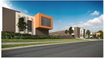 Property in Arundel - FROM  $190,000 PLUS GST