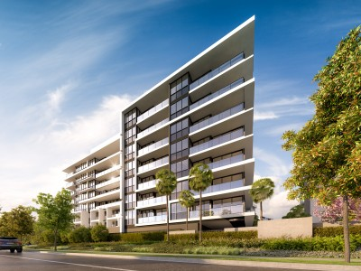Property in Carrara - From $435,000.00
