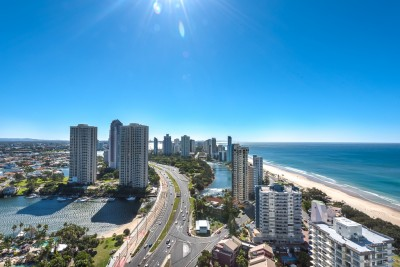 Property in Surfers Paradise - $699,000