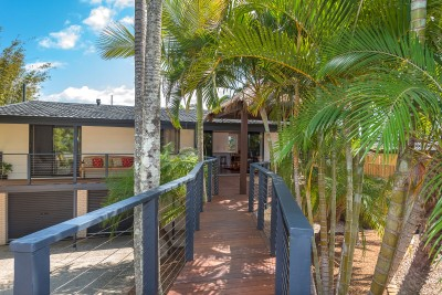 Property in Ashmore - Sold for $595,000