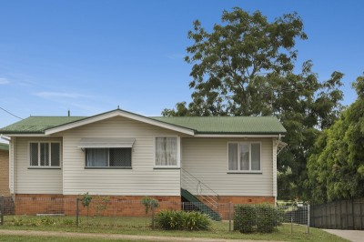 Property in Maleny - Leased