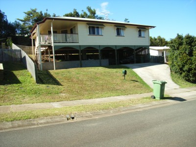 Property in Maleny - Sold for $327,000