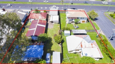 Property in Cairns - $1,200,000