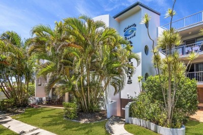 Property in Cabarita Beach - Leased for $390