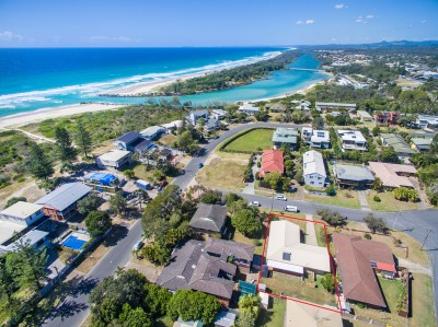 Property in Pottsville - Sold for $700,000