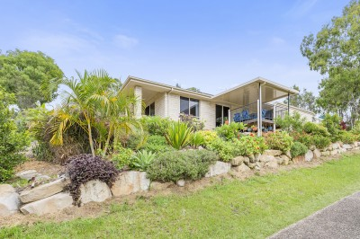 Property in Pottsville - Sold for $570,000