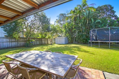 Property in Cabarita Beach - Sold for $613,000