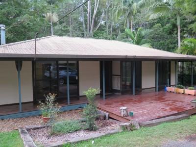 Property in Uki - $380 per week