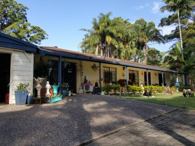 Property in Murwillumbah - Sold for $570,000