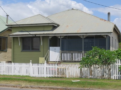 Property in Murwillumbah - Sold for $317,000