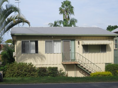 Property in Murwillumbah - Sold for $350,000