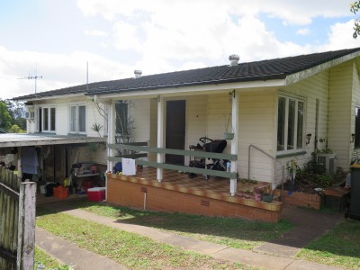 Property in Murwillumbah - Sold for $320,000