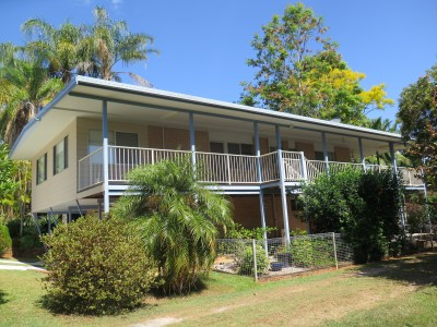 Property in Murwillumbah - Sold for $445,000