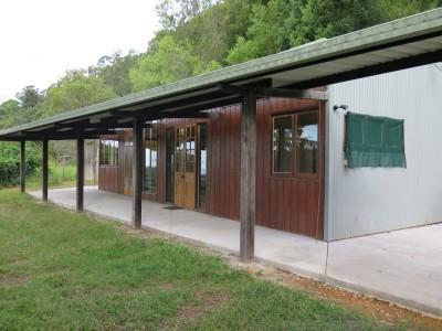 Property in Uki - $300 per week