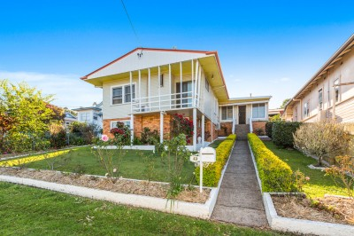 Property in Murwillumbah - $595,000
