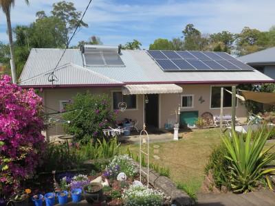 Property in Murwillumbah - $395,000