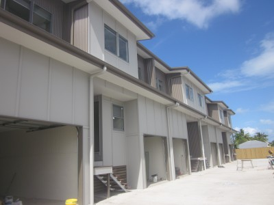 Property in South Mackay - $320.00