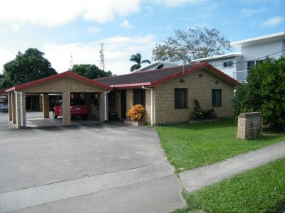 Property in West Mackay - $215,000