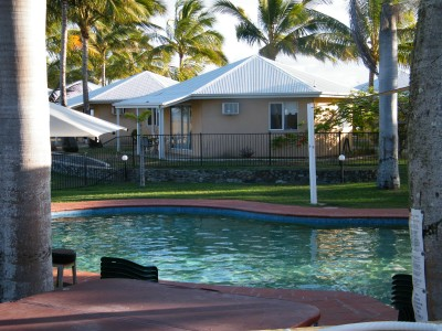 Property in East Mackay - Offers from $95,000